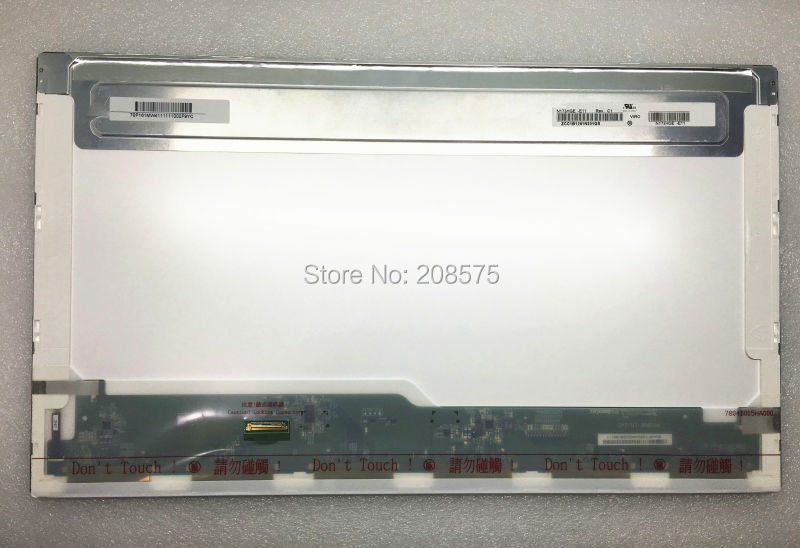Free Shipping! 17.3 LCD Screen N173HGE-E11 B173HTN01.1 1920x1080 HD Display EDP 30 pins free shipping n116bge e32 n116bge ea2 n116bge e42 n116bge eb2 lcd b116xtn01 0 screen edp lcd monitor