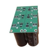 Automobile filtre de démarrage redresseur super condensateur farad module 16v20f ultra condensateur module