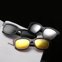 New Fashion Vintage Sunglasses Women Brand Designer Square Sun Glasses Male models Prescription glasses 2001