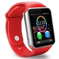 Bluetooth Smart Watch Clock Smartwatch sport watch Wearable Wristwatch For Android Phone Support SIM Card Camera PK GT08 DZ09