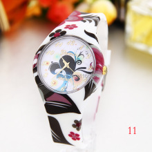 Printed Watches