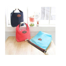 Fashion Lunch Bag Food Storage Bag