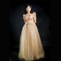 Код Ascii Модные женские платье Вечерние Длинное платье Вечеринка сексуальное платье