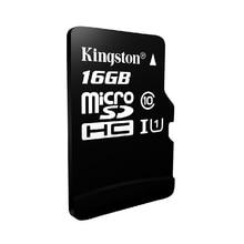 Kingston Class 10 Micro SD Card 16GB 32GB 64GB 128GB 8GB Memory Card C10 Mini SD Card C4 8GB SDHC SDXC TF Card for Smartphone