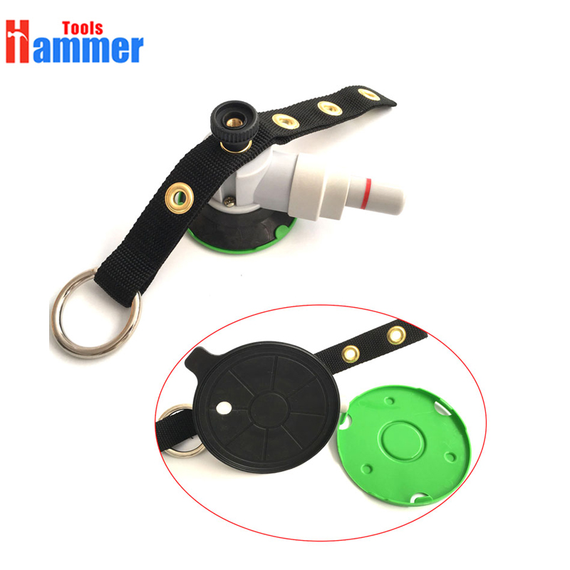 3inch Pump suction cups 75mm Heavy Duty Hand Pump Suction Cup with strap дырокол deli heavy duty e0130