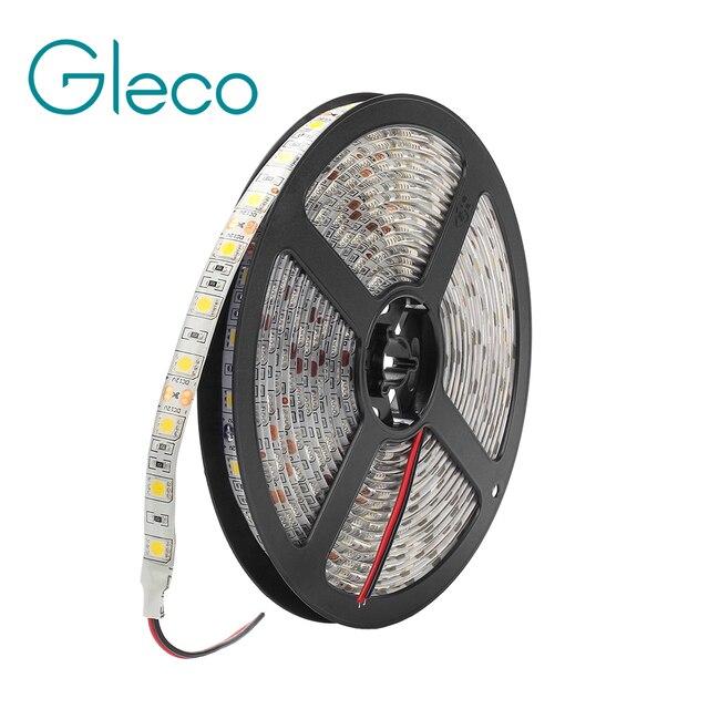 Dc12v Led Strip 5050 Flexible Light 60led  M 5m Ip65