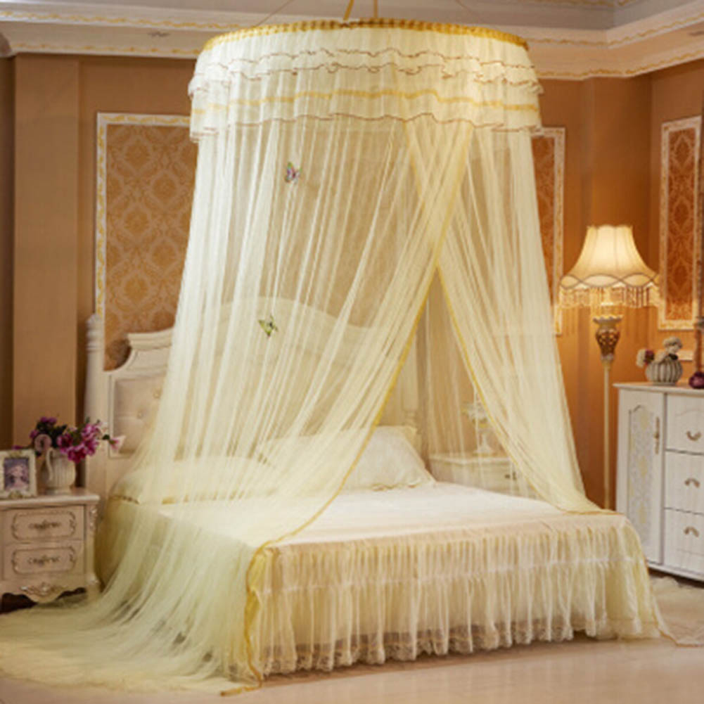 popular kids bed canopy buy cheap kids bed canopy lots from china luxury romantic hung dome mosquito net princess kids insect bed canopy netting lace round mosquito nets