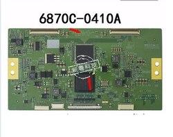 T COn 6870C 0410A 6870C 0410B płyta główna dla LD55DUS SEA1 T CON podłączyć pokładzie w Obwody od Elektronika użytkowa na