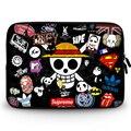 Atacado mais novo notebook neoprene macio laptop bag caso 9.7 10.1 12 13 14 15 17 polegada caso macbook air / macbook pro caso