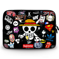 Wholesale newest soft neoprene notebook laptop bag case 9.7 10.1 12 13 14 15 17 inch for macbook air case/macbook pro case