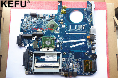 все цены на  LA-3581P Suitable for acer Aspire 5520 5520G Laptop motherboard MB.AJ702.003 (MBAJ702003) + cpu free  онлайн