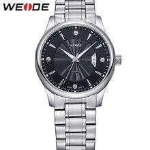 Weide роскошные новое мужчины спортивные часы полный нержавеющая сталь сапфир часы SwissQuartz часы уникальный дизайн водонепроницаемый WG93005