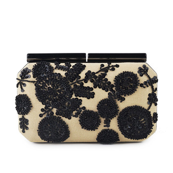 lady Evening Clutch Bag Party dinner Crystal Clutches Purse Crossbody Bags for Women Luxury Chain Shoulder Bag with Rhinestone