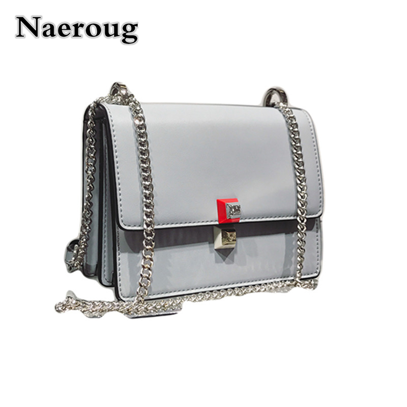 2018 New Simple Casual Flap Fashion Female Summer Chain Small Bag Lady Mini Shoulder Messenger Bag Purses and Handbags Louis Bag keyhole halterneck split tropical dress