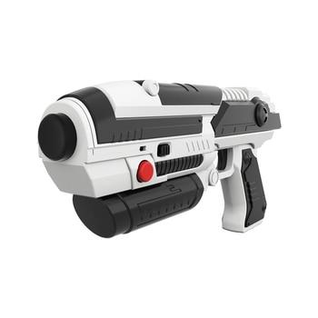 Hot FQ777 APP Pistola Inteligência de arma de brinquedo AR Bluetooth UGame Gun Crianças / Brinquedos para jovens / adultos 3D Jogos de telefone virtual e de realidade 1