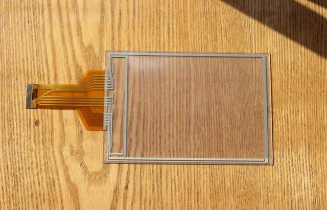 New For 5.7 inch HAKKO V606EM10 V606EM20 V606I V606C20 Touch Screen Glass Digitizer