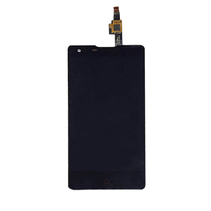 """Image 2 - 4.7"""" for zte nubia Z5 mini NX402 NX402J LCD monitor display + touch replacement processor for zte Z5 mini monitor accessories-in Mobile Phone LCD Screens from Cellphones & Telecommunications"""