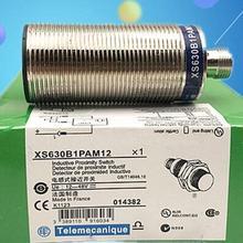 FREE SHIPPING Sensor XS630B1PAM12 proximity switch sensor цена и фото