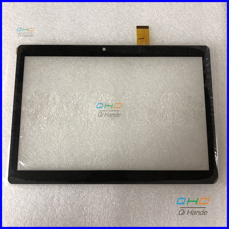 A+ New 10.1 Inch For DIGMA Plane 1551S 4G PS1164ML Tablet Pc Capacitive Touch Screen Glass Digitizer Panel Free Shipping