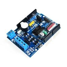 L298P Motor Shield motor drive for arduino