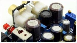 Image 2 - L1969Phone SE pure class a headphone amplifier (suite)  HD600 amp K701 also can drive