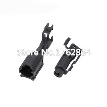 5 Set 1.8 Series 1 Pin DJ7011Y-1.8-11 Waterproof Female And Male Automotive Connector Plug Including terminals and  accessories