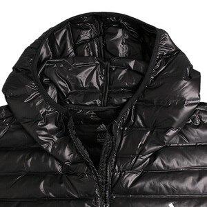 Image 3 - Oryginalny nowy nabytek 2018 Adidas Varilite Ho Jkt męska dół płaszcz turystyka dół odzieży sportowej