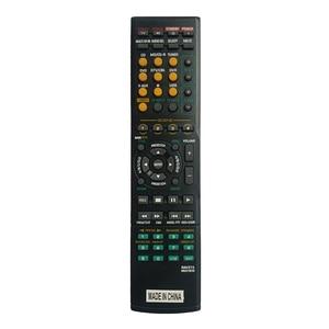 Image 1 - NEUE Ersetzen Fernbedienung Für Yamaha AV Empfänger WG646100 RX V659 RX V460RDS DSP AX630