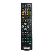 เปลี่ยนรีโมทคอนโทรลใหม่สำหรับYamaha AV Receiver WG646100 RX V659 RX V460RDS DSP AX630