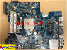 Original A000073420 Laptop motherboard for Toshiba L600 L600D Non-Integrated PM DATE3DMB8C0 100% Test ok