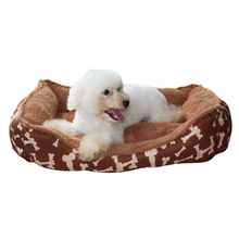Big Size Large Dog Bed all seasons Comfortable Warm Sofa Dog Bed House Home Kennel for Large and Small Dogs(China)