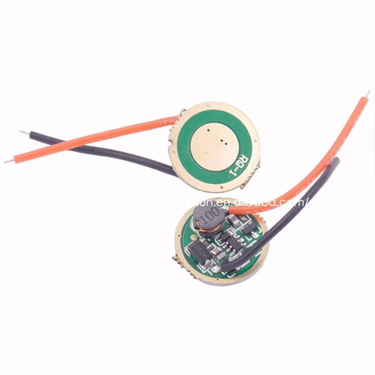 flashlight driver schematic handseven Auxiliary Reverse Light Wiring Diagram flashlight driver schematic