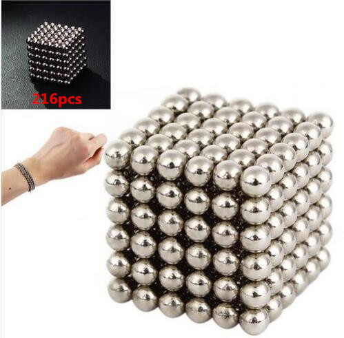 216pcs Magic Cube Balls toys hot sale hot sale 1000g dynamic amazing diy educational toys no mess indoor magic play sand children toys mars space sand