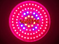 New 90W LED UFO Plant Hydroponic Lamp Grow Lights Red 630NM 460NM 8 1