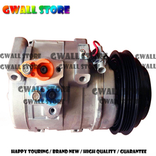 G.W.-10S17c-4PK-140 Car Air Compressor for Toyota Prado