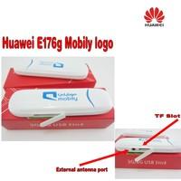unlocked Huawei E176g 3G USB modem