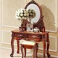 Alta calidad muebles de dormitorio/vestidor/tocador MS100