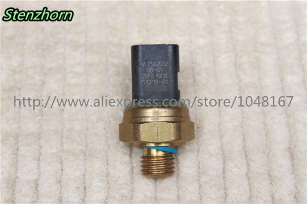 Stenzhorn For Pressure sensors, pressure switches, pressure valve,7592532,7592 532,51CP18-01