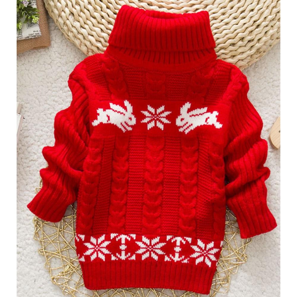 2017-New-Winter-Kids-Infant-Baby-Cartoon-Sweater-Girls-Clothes-Child-Pullover-Girl-Turtleneck-Sweaters-Children-Warm-Outerwear-1
