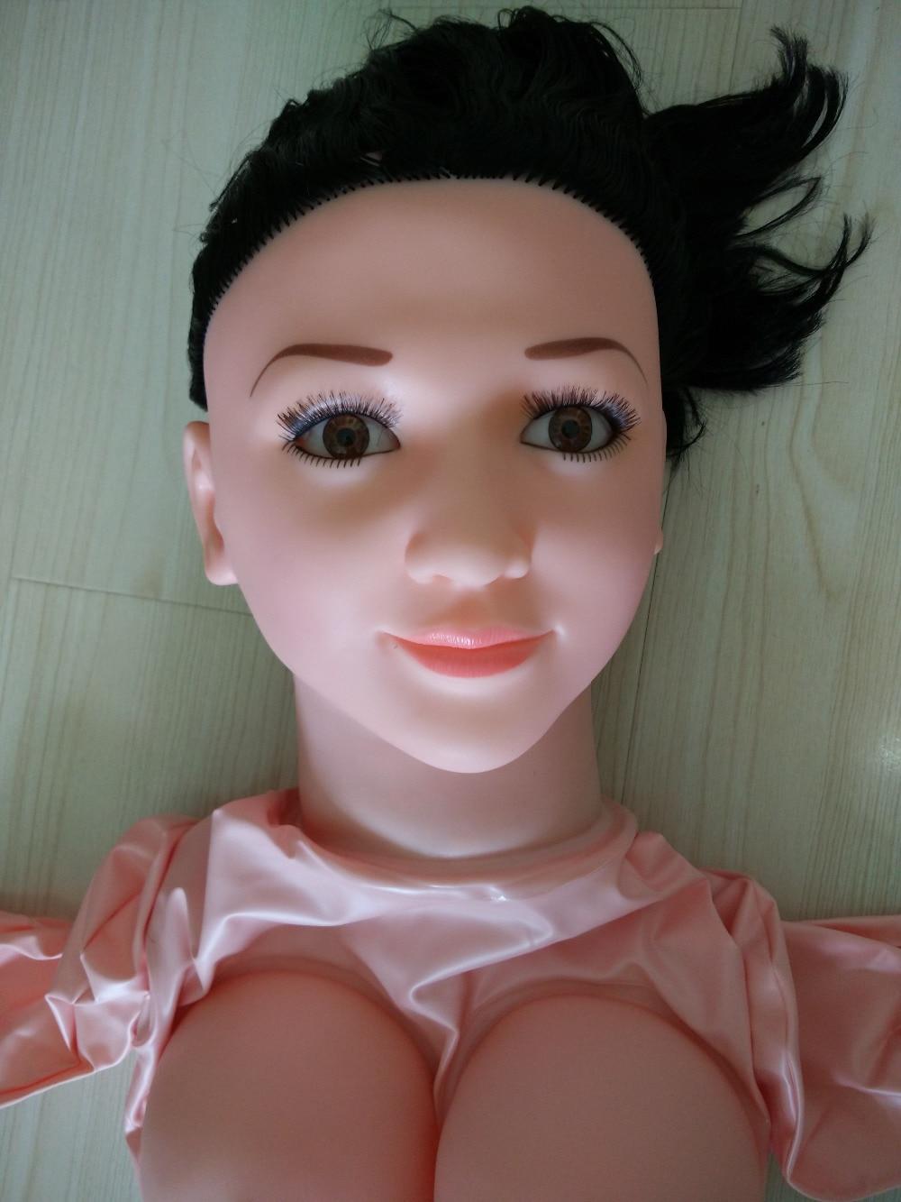 SM Nuovo Arrivo Stile Seduta Gonfiabile Senza Soluzione di Continuità a Grandezza naturale Del Sesso bambole In Silicone e Plastica Prodotti Del Sesso Per Gli Uomini Amante Del Sesso giocattoli