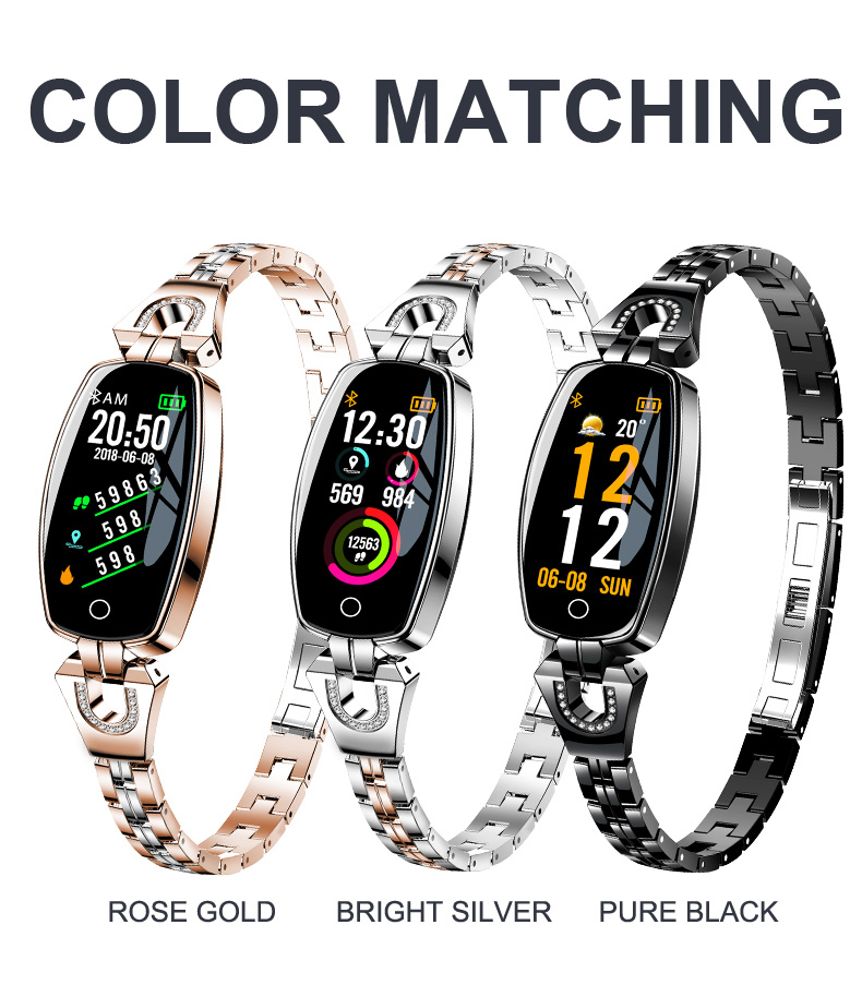 Smart Watch for Women 3