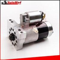 For HI Torque CHEV Tilton Style Starter Motor Small & Big Block V8 283 454 3HP