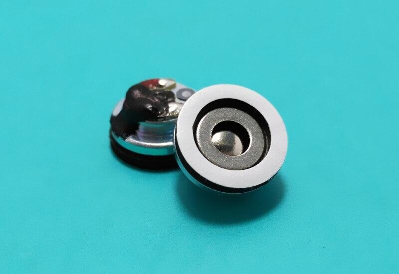 bilder für 10mm lautsprechereinheit Beryllium film (Pls kontakt vor der bestellung)