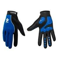 Boodun Gym Gloves Men Women Body Building Full Finger Fitness Gloves An slip Weight Lifting Sports Training Fingerless Gloves