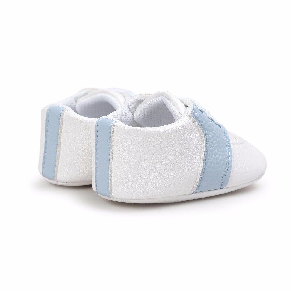 Moda Kids Prewalker Dzieci Boy & Girl Baby Sportowe buty - Buty dziecięce - Zdjęcie 6