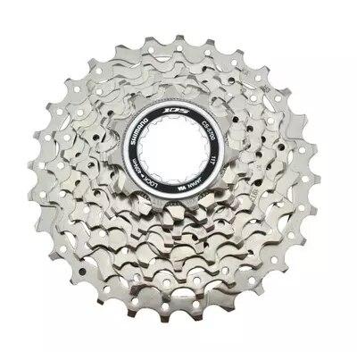 Shimano CS-5700 10 vitesse Cassette 12-25 T 11-28 T 10 s vélo de route roue libre Cassettes CS 5700