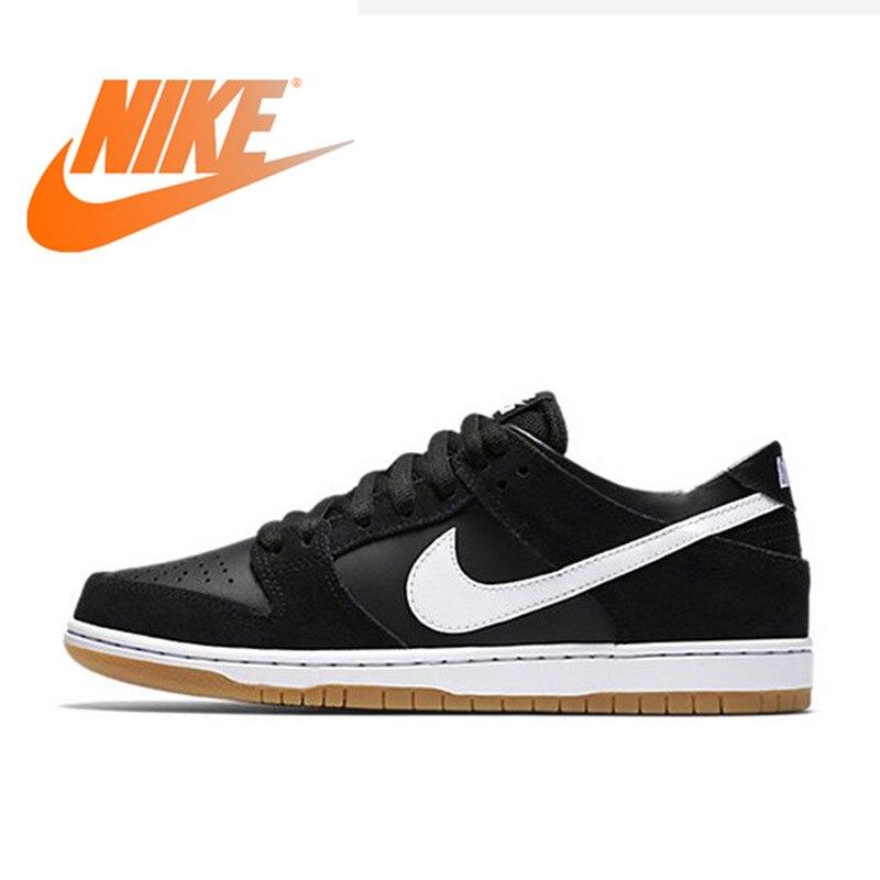 Authentique Nike Dunk SB Low Pro Zoom Anti-glissant chaussures de skate pour hommes baskets de sport respirant Anti-glissantAuthentique Nike Dunk SB Low Pro Zoom Anti-glissant chaussures de skate pour hommes baskets de sport respirant Anti-glissant