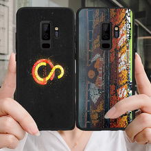 купить Yinuoda Phone Case For Galatasaray Selcuk Inan Samsung Galaxy Note4 9 A7 A8(2018) A9 Soft TPU Cover Belhanda For J2Pro J4 J6 J7 по цене 210.37 рублей