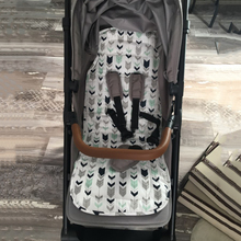 Baby Stroller Accessories Car Seats Pad Soft Mattress In A S