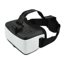 2D/3D Virtual Reality Headset Display VR Intelligent 1080P HD Glasses Suppurting WIFI,Bluetooth,USB Port,TF Card,Many Peripherls